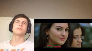 Rowdy Rathore Official Trailer Reaction