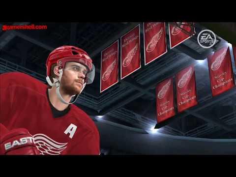 NHL 11 PC ФИНТЫ ВСЕХ ЗВЕЗД.avi