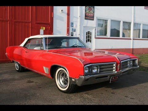 1968 buick wildcat v8 430 cabrio youtube. Black Bedroom Furniture Sets. Home Design Ideas