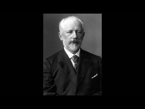 Tchaikovsky - Romeo & Juliet - Fantasy Overture