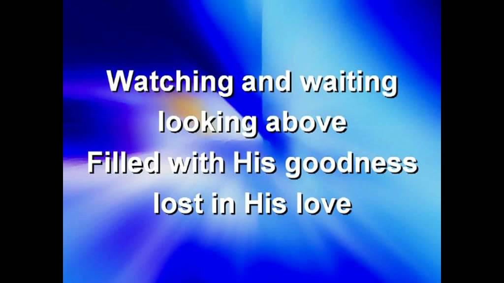 Blessed Assurance - G3 (Lyrics) - YouTube