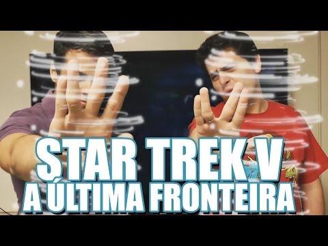 Trailer do filme A Última Fronteira