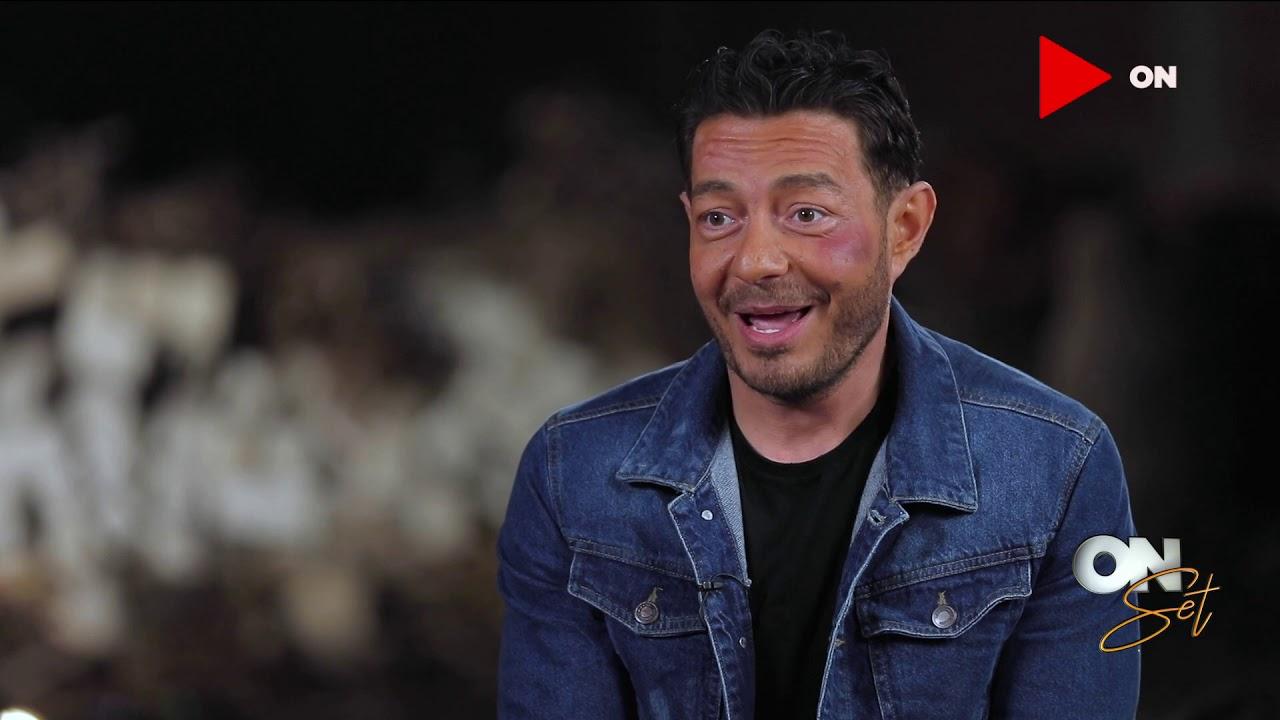 أون سيت  - أحمد زاهر: شخصيتي في فارس مختلفة عن فيلم -زنزانة 7- وتفاصيل عن موعد عرضه  - نشر قبل 20 ساعة