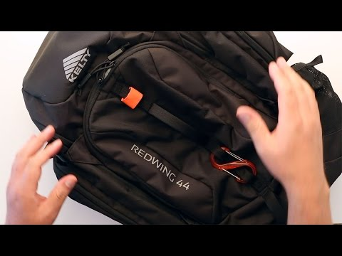 Review: Kelty Redwing 44 Backpack