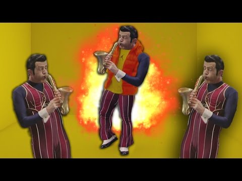 We Are Number One but its Hotline Bling