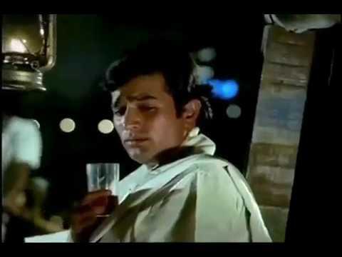 Sad song ( kishor kumar song)