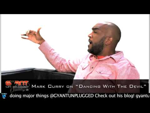 Gyant Unplugged TV Ep 4: Mark Curry on Shakir Stewart Suicide Shyne Deportation and Diddy