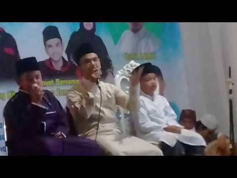 """Ceng Zamzam live Cimahi """"Ahmad ya habibi"""""""