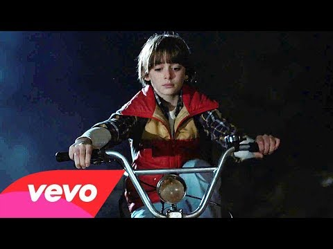 Stranger Things Song | (Will Byer's PARODY!)