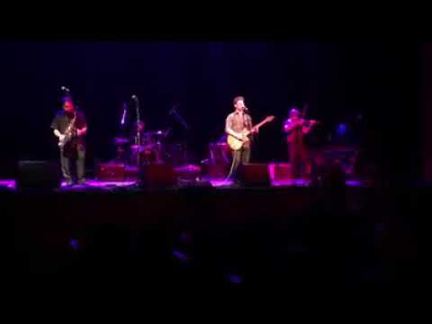 James Keith and The Moondogs SXSW 2017 Paramount Theatre Part 1