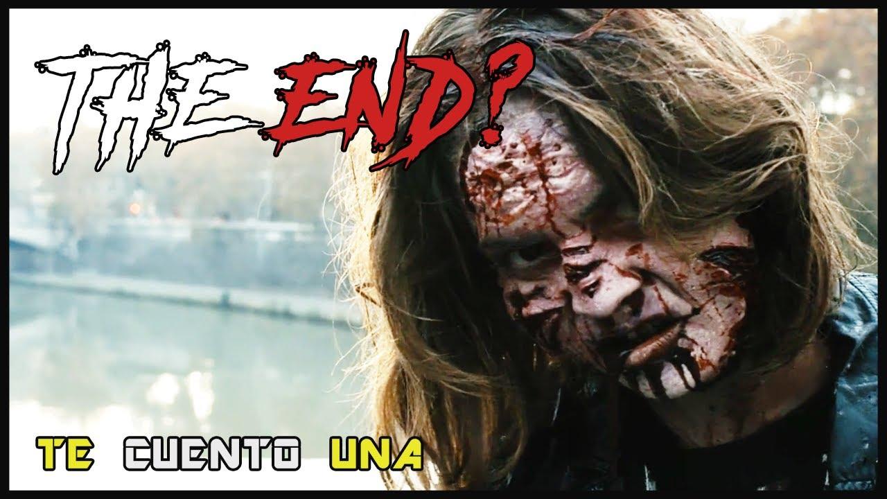 Zombies y Elevador : Mala combinación (The end?) | EN 8 MINUTOS