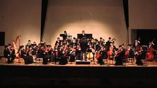 Symphonic Dances op.64 (1896/98) mov.3 - Edvard Grieg