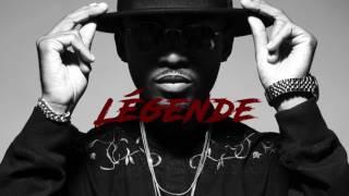 KRYS - Le?gende (Audio Officiel)
