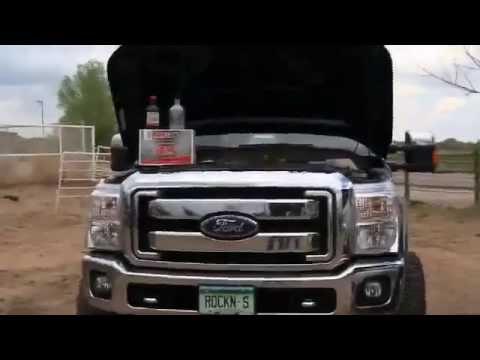 Best Diesel Engine Truck >> Best Oil For Diesel Engines Amsoil Diesel Synthetic Oil Youtube