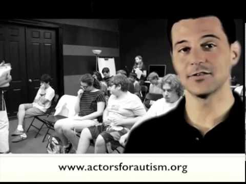 David Alan Basche & Actors for Autism AntiBullying PSA