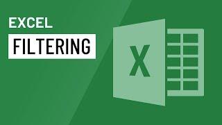 Excel 2016: Filtering