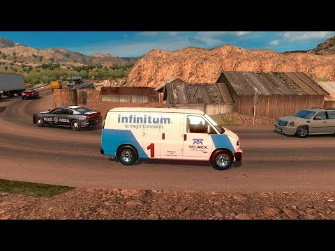 Chevrolet Express Van | Curvas Everywhere rumbo a Huazamota,