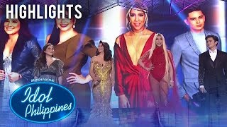 Idol Judges, nagpasalamat sa suporta ng lahat | The Final Showdown | Idol Philippines 2019