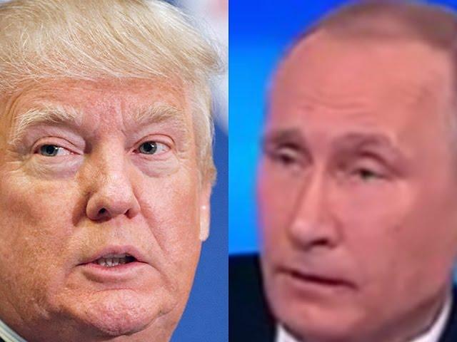 "А.Векслер: Трамп повторит ""подвиг"" Путина"