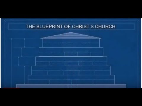 Tad callisters what is the blueprint of christs church tad callisters what is the blueprint of christs church response video page 5 malvernweather Choice Image