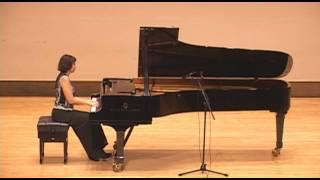 Mendelssohn - Lieder ohne Worte Op.67 No.2 - Kuschnerova