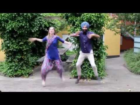 Mittran de Junction Te   Dance Video   Diljit Dosanjh   Punjabi Song   Bhangra Video   2016