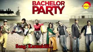 Karmukilil - Bachelor party