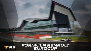2018 Formula Renault Eurocup - Round 3 - Silverstone - Race 1 thumbnail