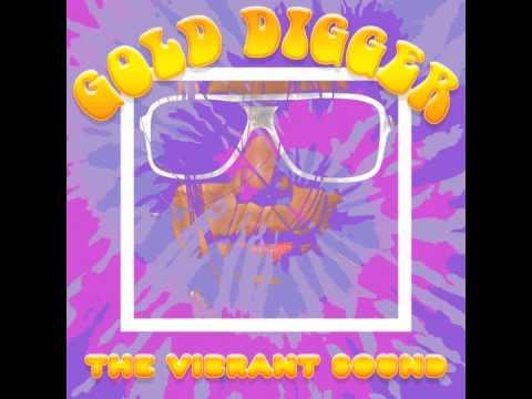 Lindsey Stirling & The Vibrant Sound - Golddigger