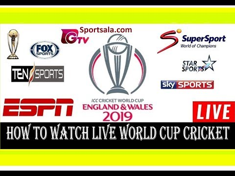 How To Watch Live Cricket Free    Football World Cup Live   Any Sports Live Mobile And PC