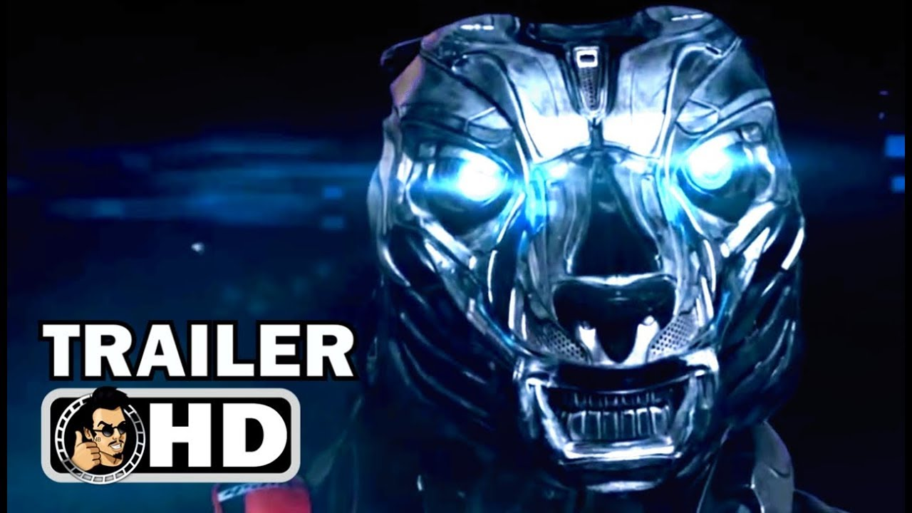 Axl Movie 2018 axl official trailer (2018) becky g sci-fi action movie hd