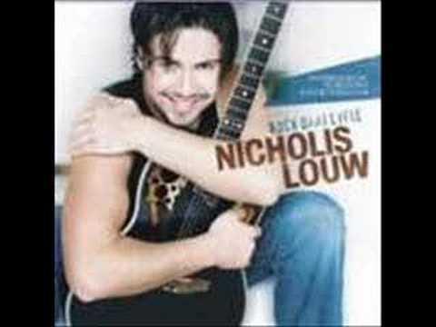 Nicholis Louw – Net Die Een Vir My
