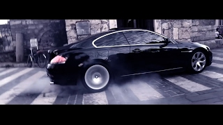Эндшпиль & МанТана - Слушаем молчим (BMW M6)
