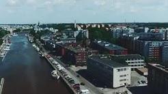 Loft-tehdas Itäinen Rantakatu 74