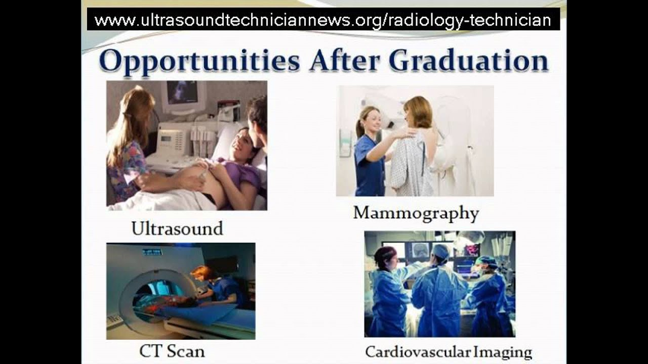 Radiology Technician Career Training Amp Salary Overview