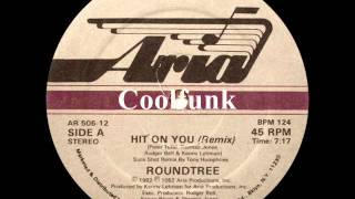 Roundtree - Hit on You (12