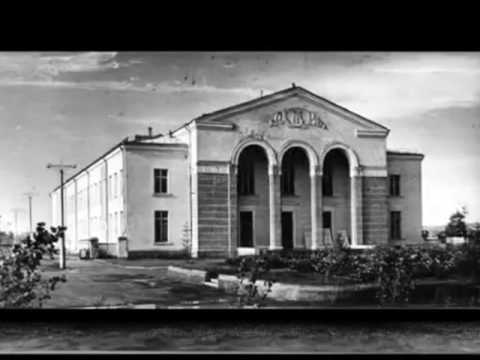 Комсомольск на Амуре 85 лет