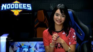 Noobees   1ª Temporada - Conheça a Ruth - Nickelodeon Brasil   HD