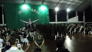 Cerimônia de Entrega da Boina Azul Ferrete - NPOR 62BI 18 05 2017 - d8d1685c4c6