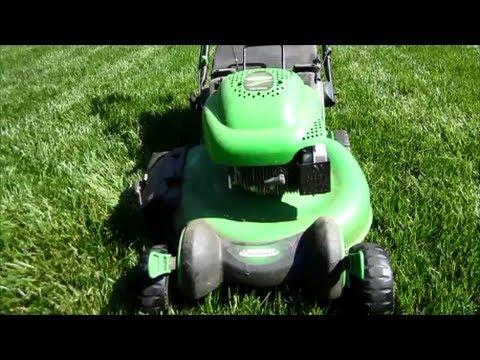 lawn boy model 10682 insight sens a speed lawn mower loose blade rh youtube com lawn boy model 10685 manual lawn boy 10685 parts manual