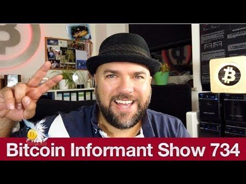 #734 Bitcoin Death Cross, Anonyme Coins Auf Vormarsch & Trump Hat Bitcoin Gezähmt