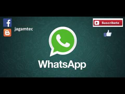 Instalar Whatsapp en Tablet Android GRATIS
