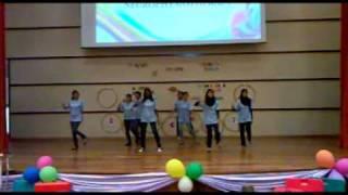 Dance Performance Batch 37 Conf.