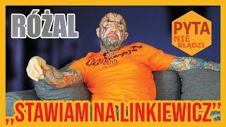 RÓŻAL typuje wyniki FAME MMA 3!