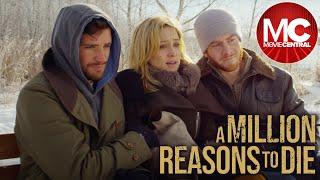 Un milione di motivi per morire (Ally stava urlando) | Film thriller oscuro completo