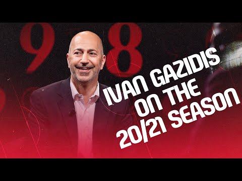 Interview | Ivan Gazidis: