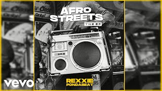 Rexxie, Naira Marley - Mofoti (Official Audio)