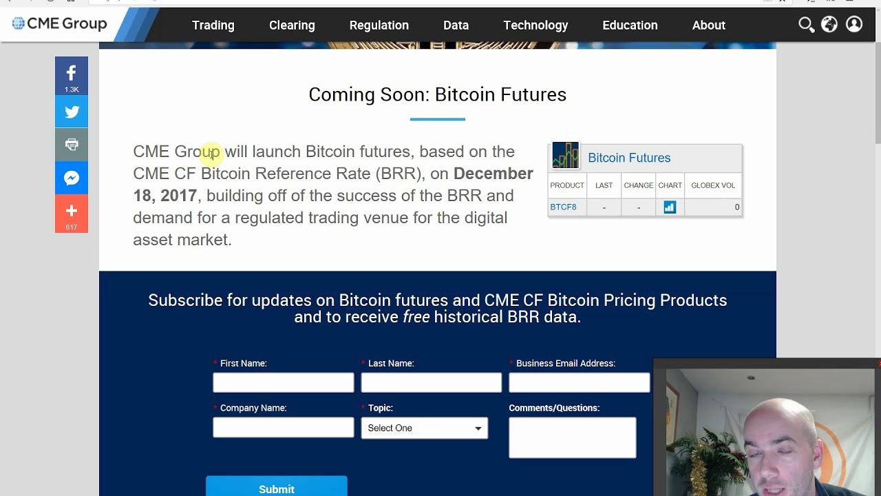 come acquistare futures su bitcoin: td ameritrade