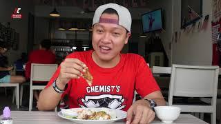 KCHUP MKAN: Nasi Ayam Malaya