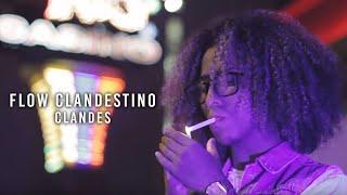 Clandes - Flow Clandestino 🍀